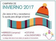Campaña de Invierno 2017